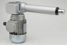 Actuator - Aandrijftechniek Hartholt