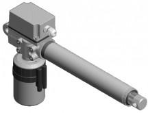 ElektroCilinder/Actuator - Aandrijftechniek Hartholt