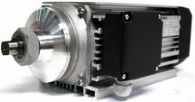 Fimec Zaagmotor - Aandrijftechniek Hartholt